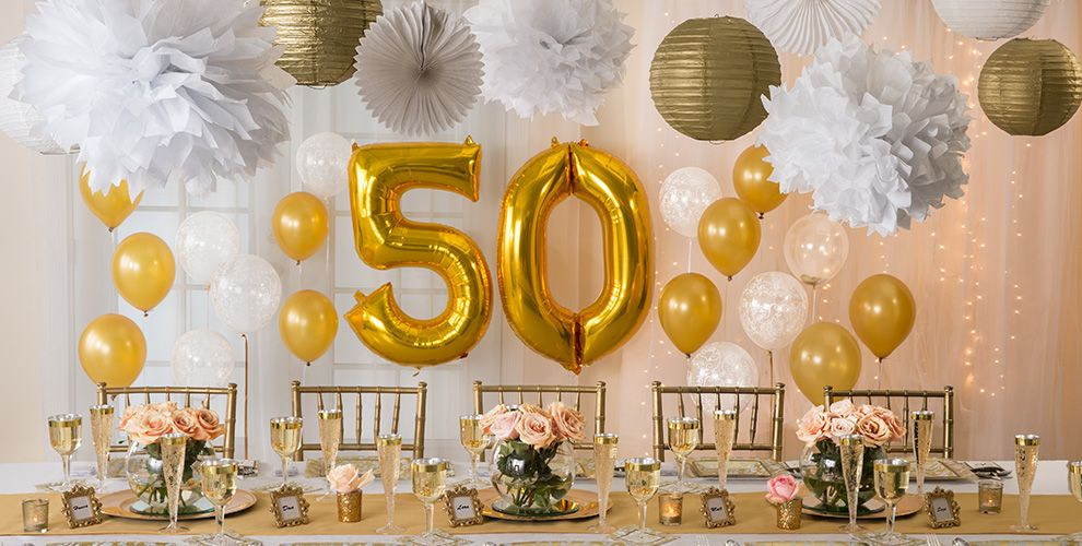 Gift Ideas For 50th Wedding Anniversary Party: Best 50th Wedding Anniversary Gift Ideas » The My Wedding
