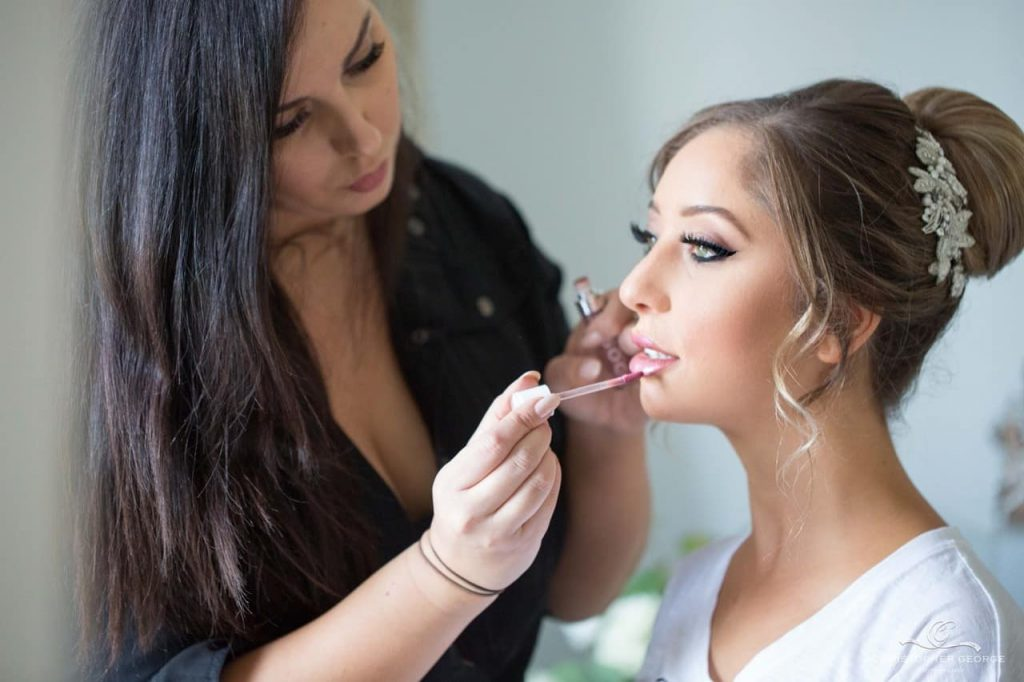 Makeup Artist for Your Wedding